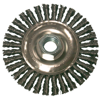 Picture for category Wire Brush Abrasives
