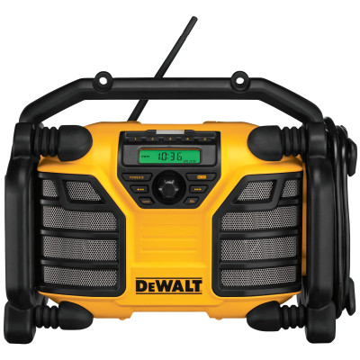 Picture for category Radios, Jobsite