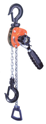 Picture for category Hoists and Winches