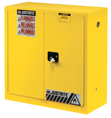 Picture for category Safety Storage