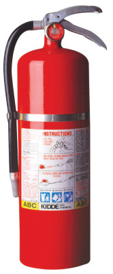 Picture for category Fire, Gas and Water Protection