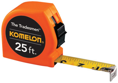 Picture for category Tape Measures