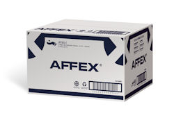 "Picture of AFFEX JRT Tissue, Affex 9""Dia, 2-Ply, 1000', 12 rolls/cs"