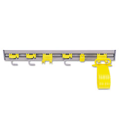 "Picture of Closet Organizer/Tool Holder, 34"" Width, Gray"
