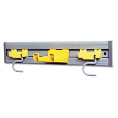 "Picture of Closet Organizer/Tool Holder, 18"" Width, Gray"