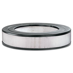 Picture of Round HEPA Replacement Filter, 14""