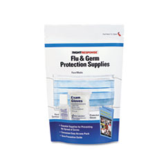 Picture of Flu-Germ Protection Kit, 7-Pieces