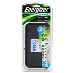 Picture of Family Battery Charger, Multiple Battery Sizes