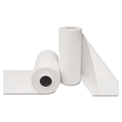 "Picture of Butcher Paper Roll, 18"" x 900 ft, White"