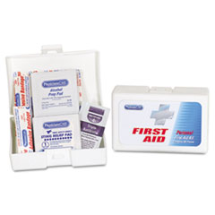 Picture of Personal First Aid Kit, 38 Pieces/Kit