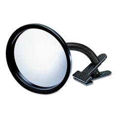 "Picture of Portable Convex Security Mirror, 10"" dia."