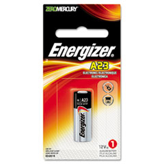 Picture of Watch/Electronic Battery, Alkaline, A23, 12V, MercFree