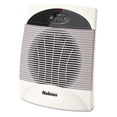 Picture of Energy Saving Heater Fan, 1500W, White