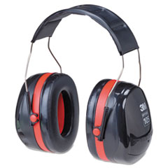 Picture of PELTOR OPTIME 105 High Performance Ear Muffs H10A