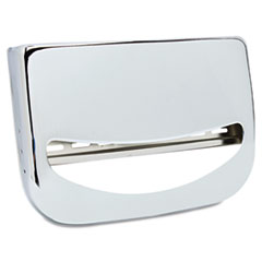 Picture of Toilet Seat Cover Dispenser, 16 x 3 x 11 1/2, Chrome