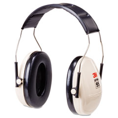 Picture of PELTOR OPTIME 95 Low-Profile Folding Ear Muff H6f/V