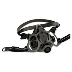 Picture of 7700 Series Half-Face Mask Respirator, Medium