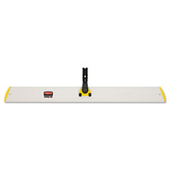 Picture of HYGEN Quick Connect Single-Sided Frame, 36 1/10w x 3 1/2d, Yellow