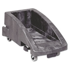 Picture of Slim Jim Trolley, 200 lbs, Black