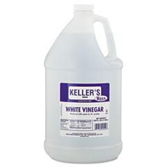 Picture of White Vinegar, 4%, 128oz, 4/Carton