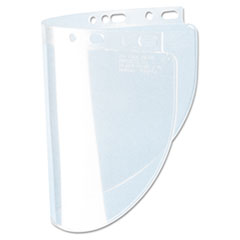 Picture of High Performance Face Shield Window, Wide Vision, Propionate, Clear