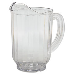 Picture of VersaPour Pitcher, 60oz, Clear