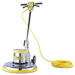 "Picture of PRO-175-21 Floor Machine, 1.5 HP, 175 RPM, 20"" Brush Diameter"