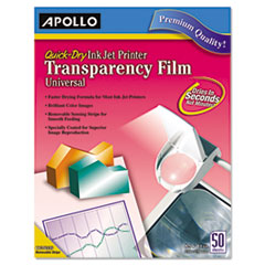 Picture for category Transparency Films