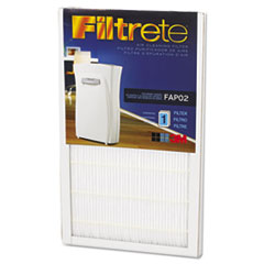 "Picture of Air Cleaning Filter, 9"" x 15"""