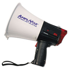 Picture of 10W Emergency Response Megaphone, 100 Yards Range