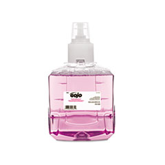 Picture of Antibacterial Foam Handwash, Refill, Plum, 1200mL Refill, 2/Carton