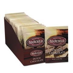 Picture of Premium Hot Cocoa, Dutch Chocolate, 24/Carton