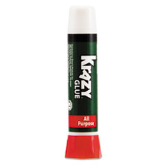 Picture of All Purpose Krazy Glue, Precision-Tip Applicator, 0.07oz