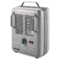 Picture of Utility Heater, 7 7/10 x 10 3/10 x 14 3/5Gray
