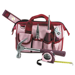 Picture of 6-Piece Basic Tool Kit with Bag