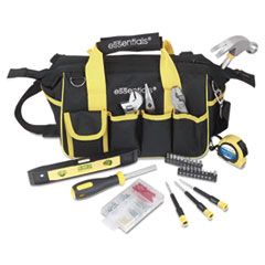 Picture of 32-Piece Expanded Tool Kit with Bag