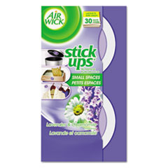 Picture of Stick Ups Air Freshener, 2.1oz, Lavender & Chamomile