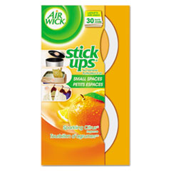 Picture of Stick Ups Air Freshener, 2.1oz, Sparkling Citrus
