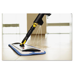 """Picture of Pulse Mop, 18"""" Frame, 52"""" Handle"""