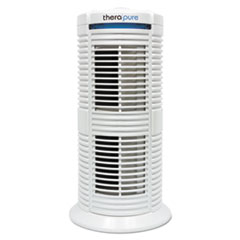 Picture of TPP220M HEPA-Type Air Purifier, 70 sq ft Room Capacity, Three Speeds, White
