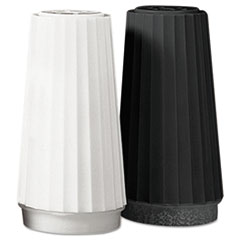 Picture of Classic Gray Disposable Pepper Shakers, 1.5 oz, 48/Case