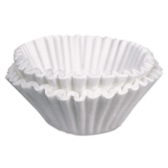 Picture of Commercial Coffee Filters, 10 Gallon Urn Style, 250/Pack