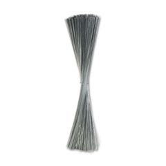 "Picture of Tag Wires, Wire, 12"" Long, 1,000/Pack"