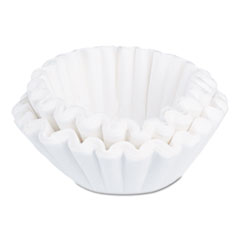 Picture of Commercial Coffee Filters, 3-Gallon Urn Style, 252/Carton