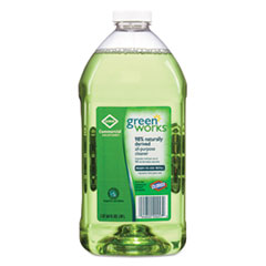 Picture of Greenworks Original All-Purpose Cleaner - 64 oz Refill