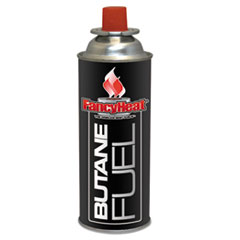 Picture of Fuel Cartridge Butane, 2-4 Hour Setting, 8 oz Refill
