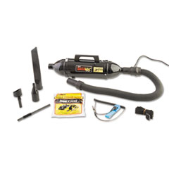 Picture of DataVac® Tech Series ESD Safe/Anti-Static Vacuum/Blower, 120V, Black