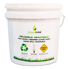 Picture of Eco-Friendly Sorbent, 10 lb Bucket