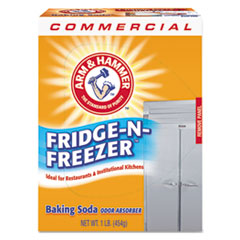 Picture of Fridge-n-Freezer Pack Baking Soda, Unscented, Powder