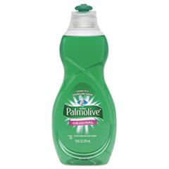 Picture of Dishwashing Liquid, Original Scent, 10oz Bottle, 20/Carton